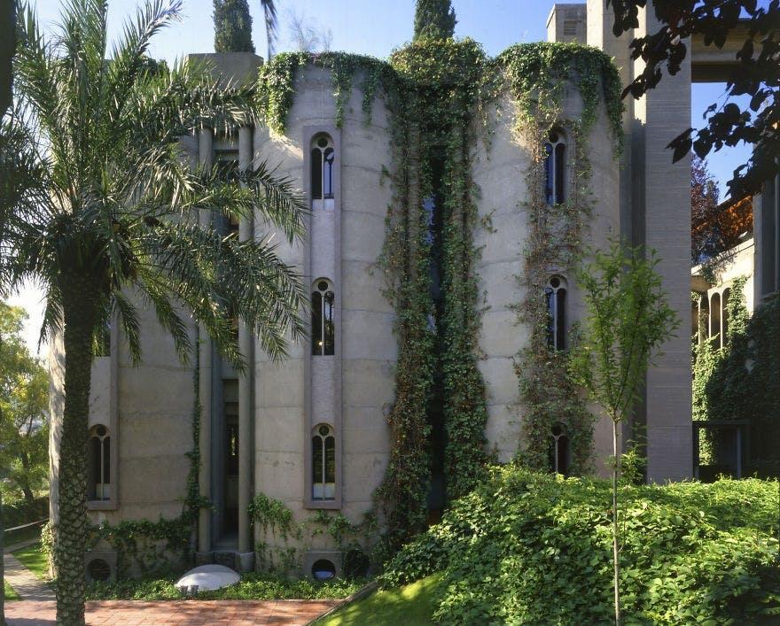 renovering af bolig facade