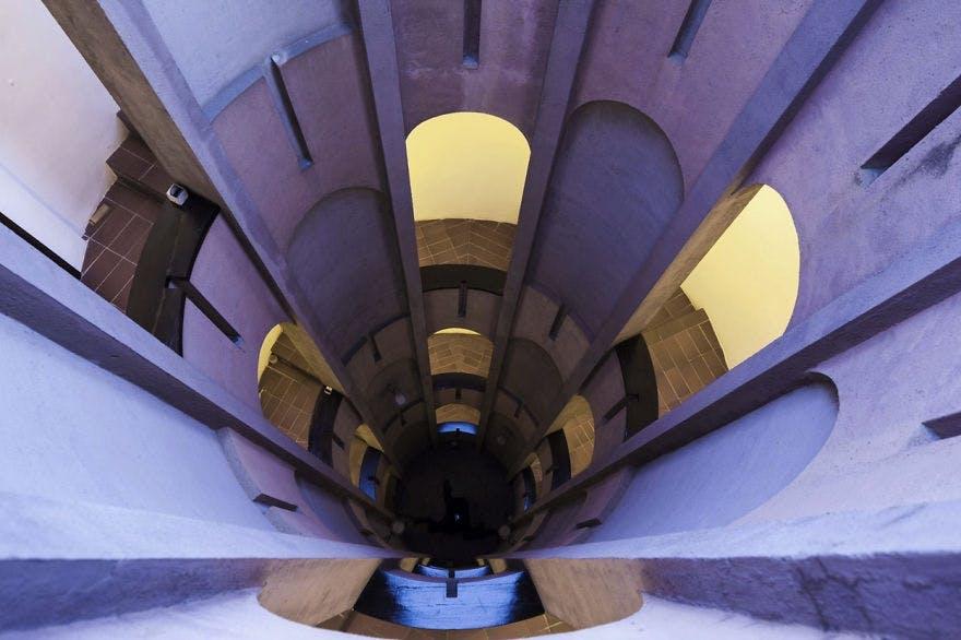 renovering af bolig trappe