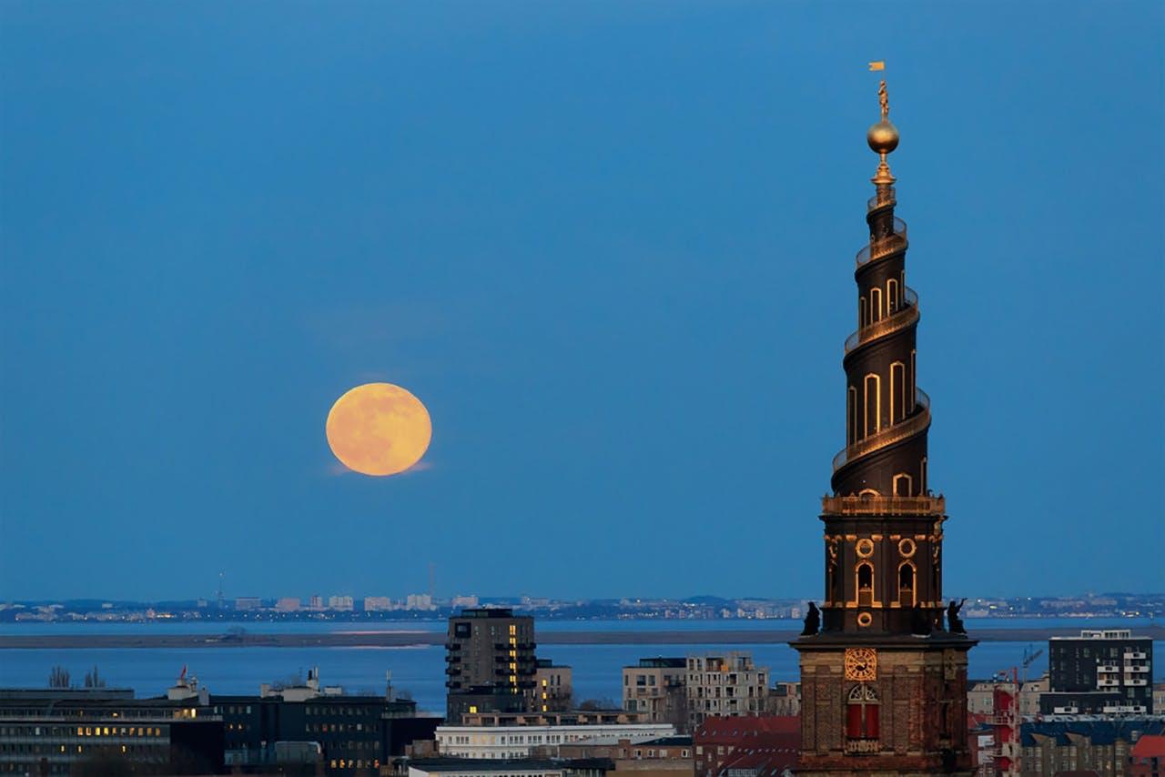 arkitektur guide københavn vor frelsers kirke