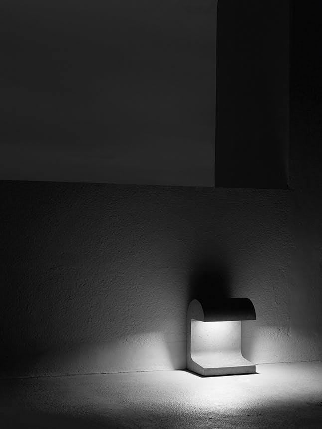 udendørslamper Flos casting