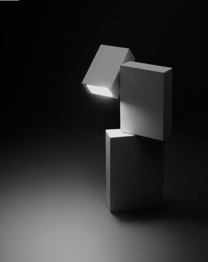 udendørslamper Vibia boxes