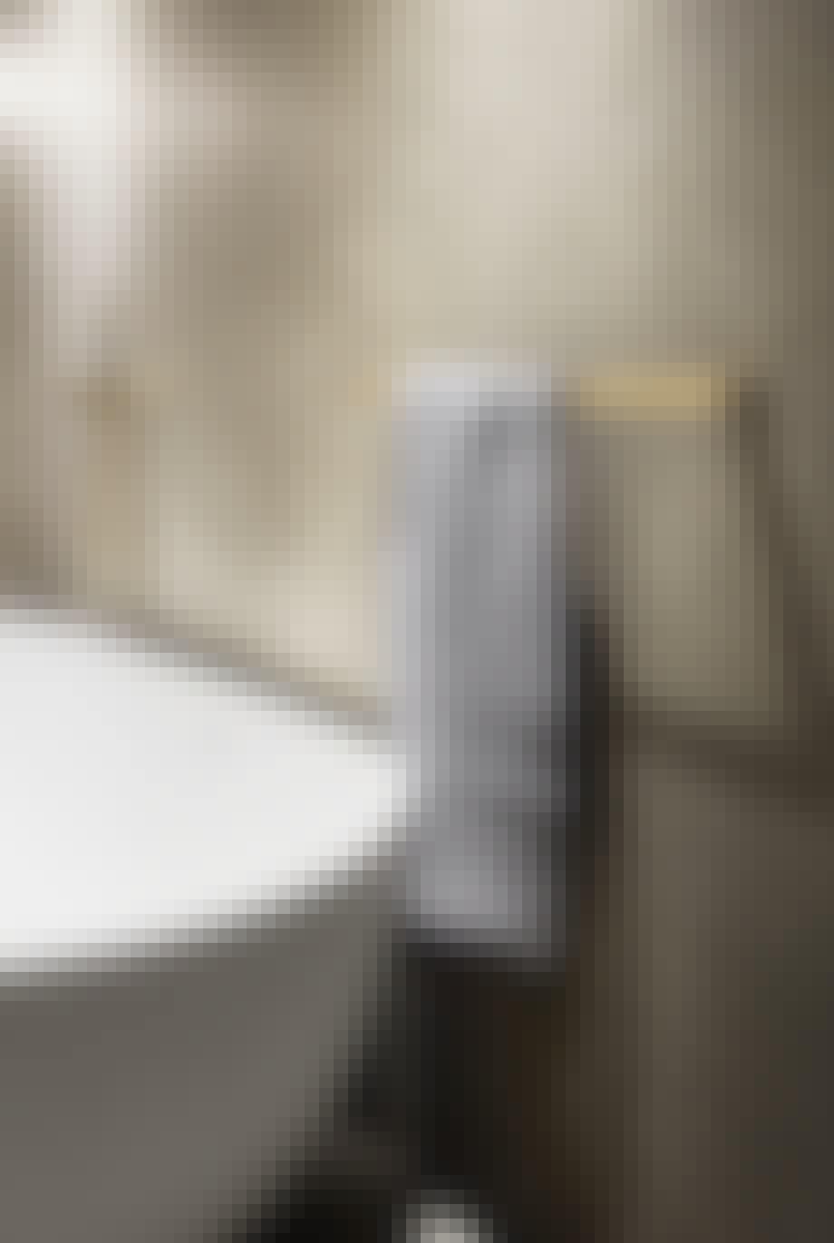 badeværelse renovering