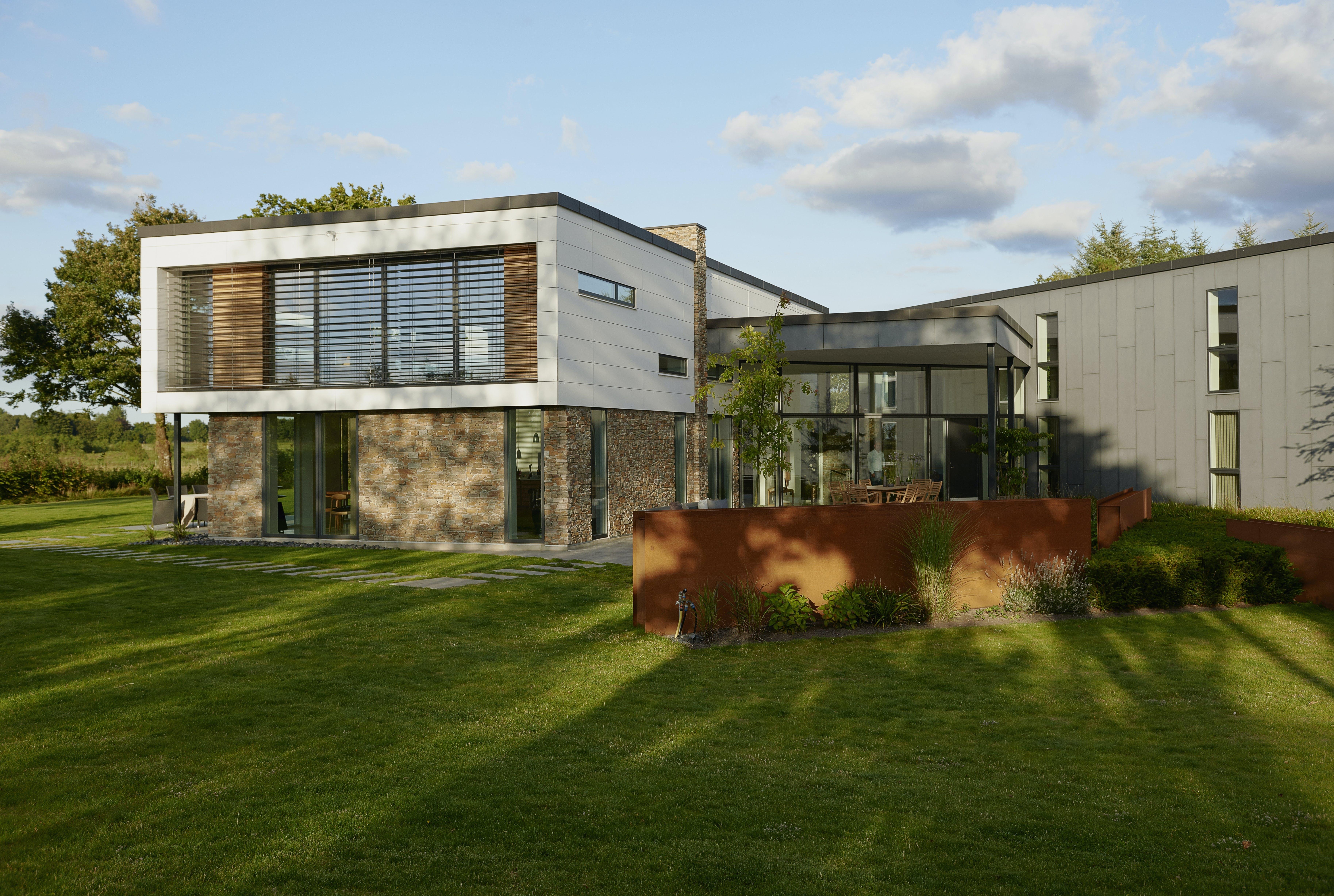 arkitektur huse