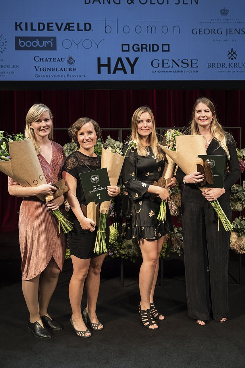 design awards 2017 folketeatret talentpris