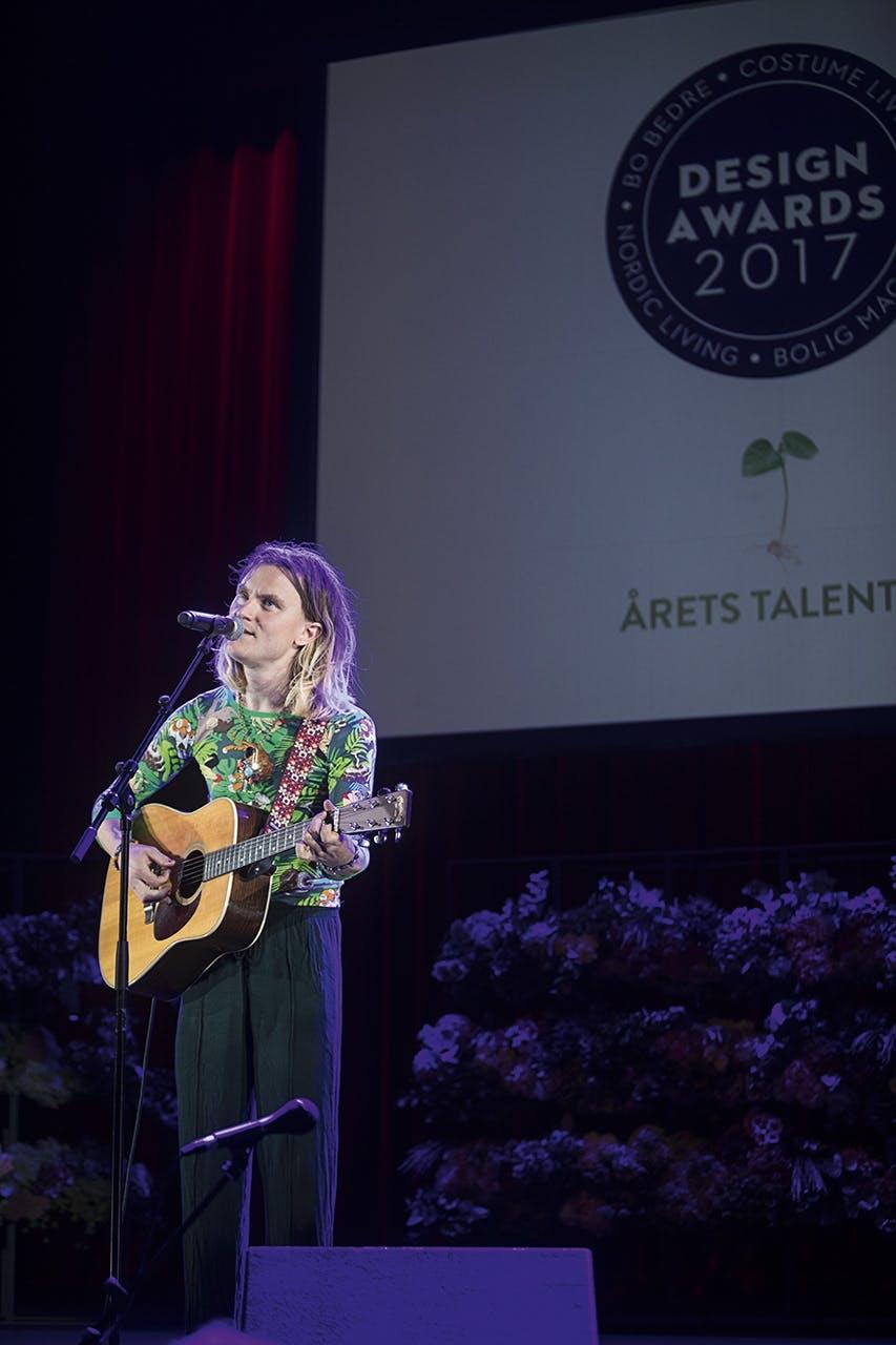 design awards 2017 folketeatret bisse