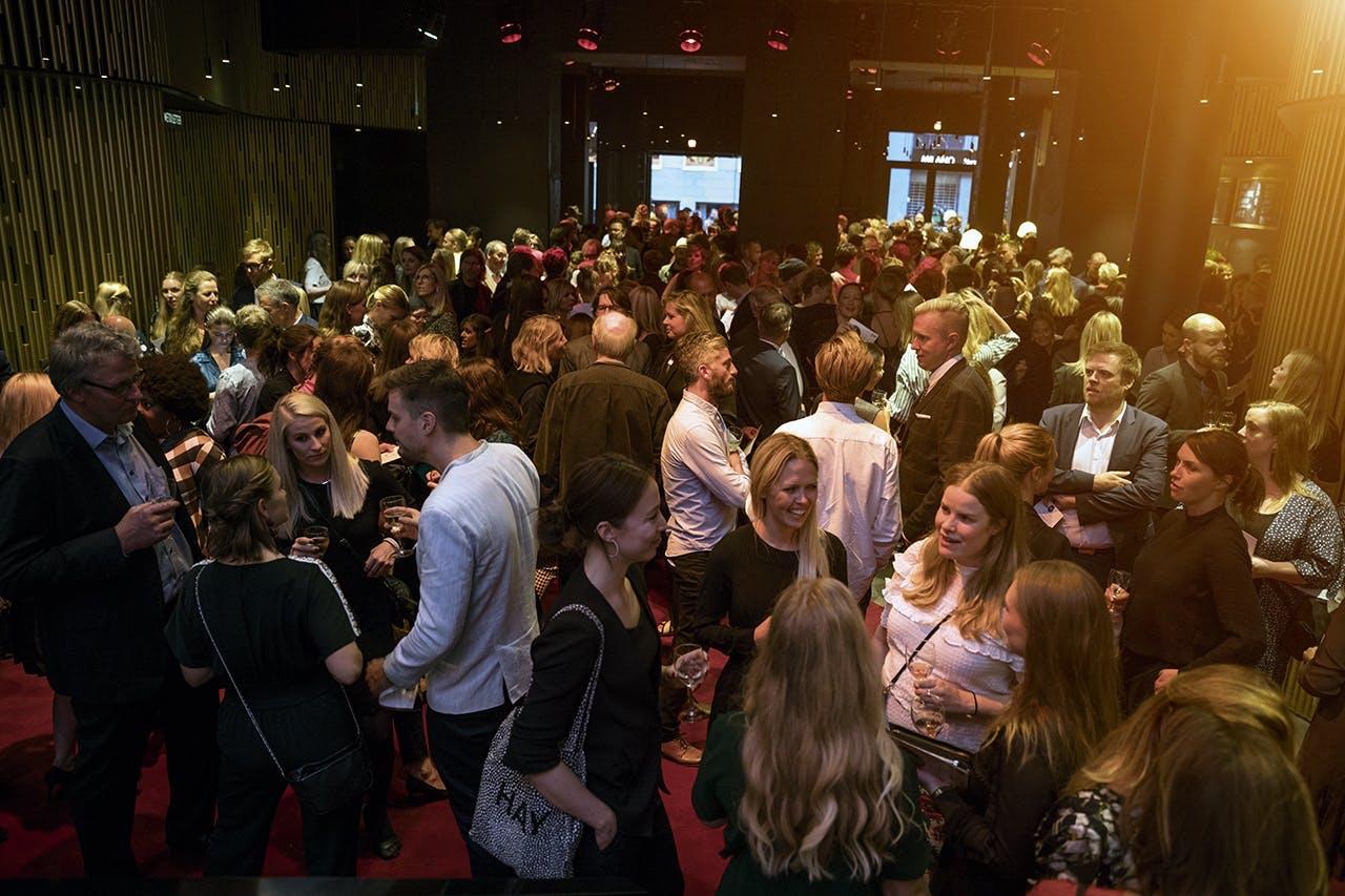 design awards 2017 folketeatret snak