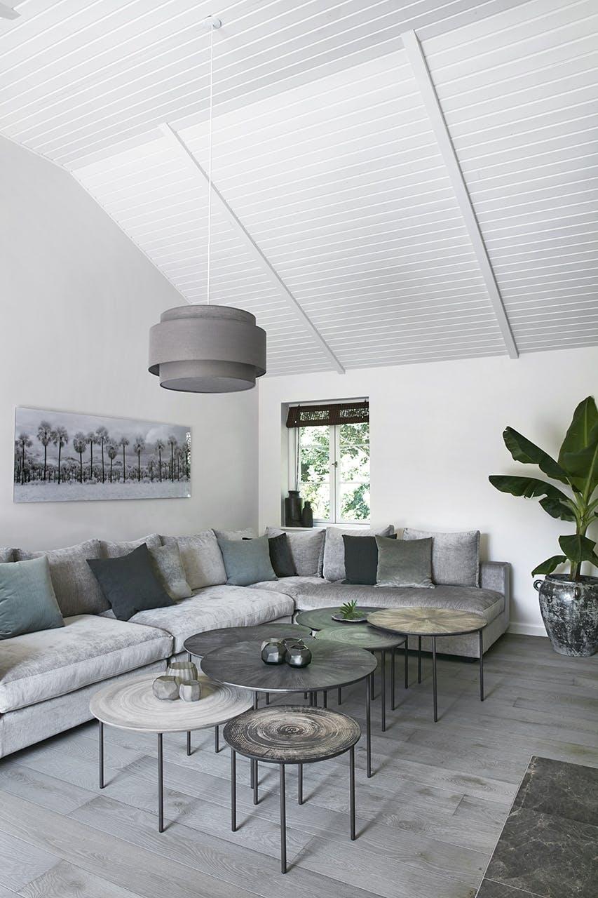 sommerhus privat indretning stue