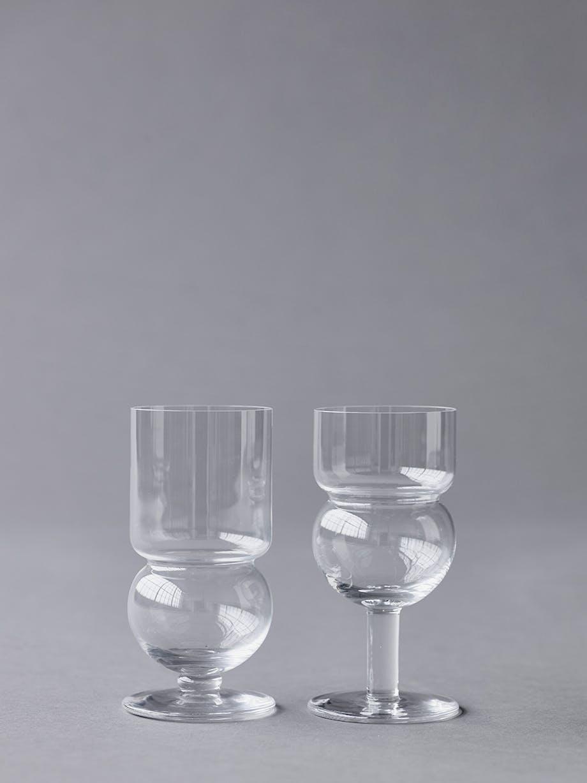 Designerens glas