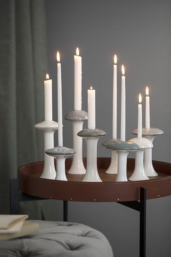 køkken design kähler lysestager