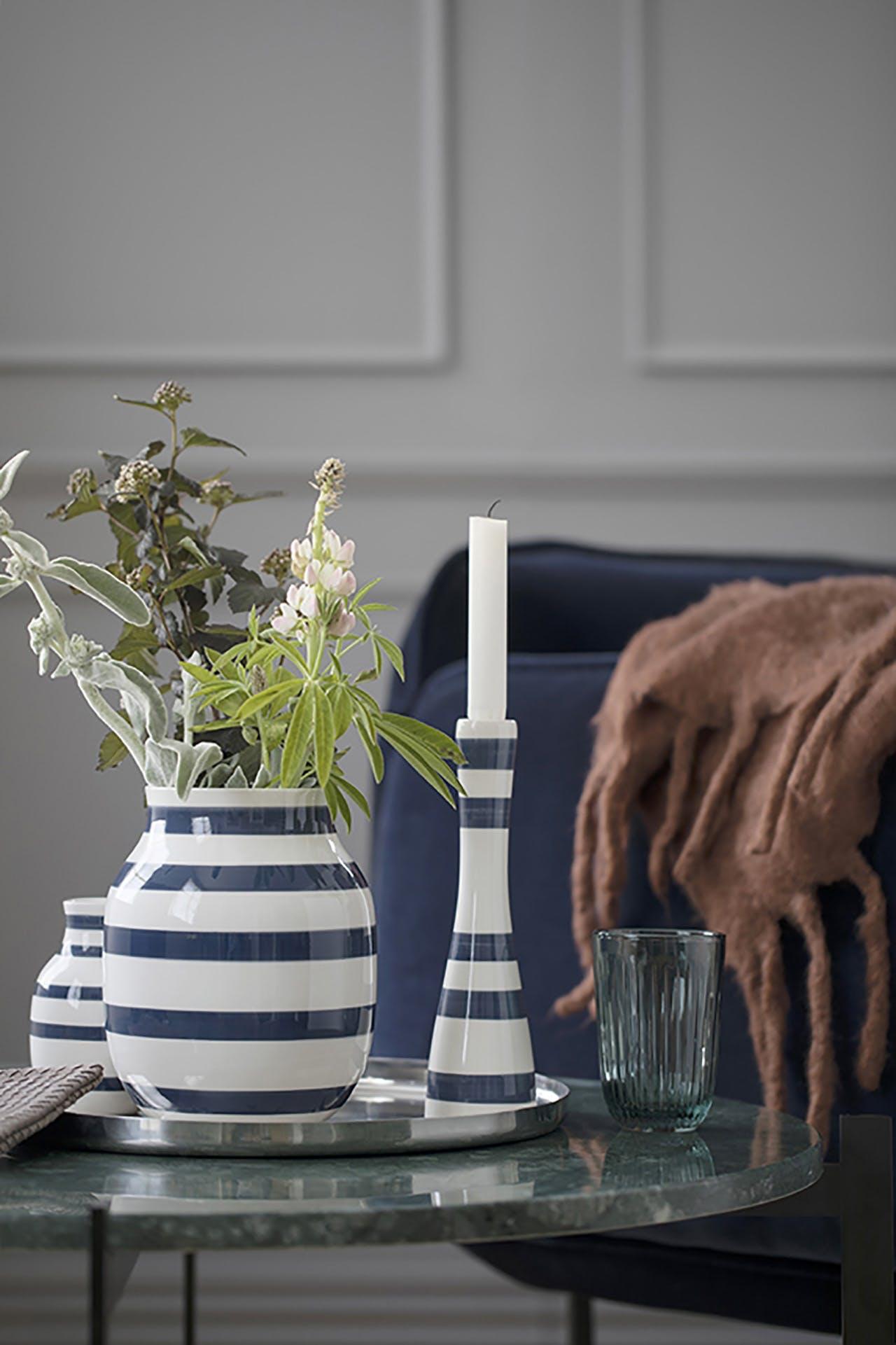 køkken design kähler vase