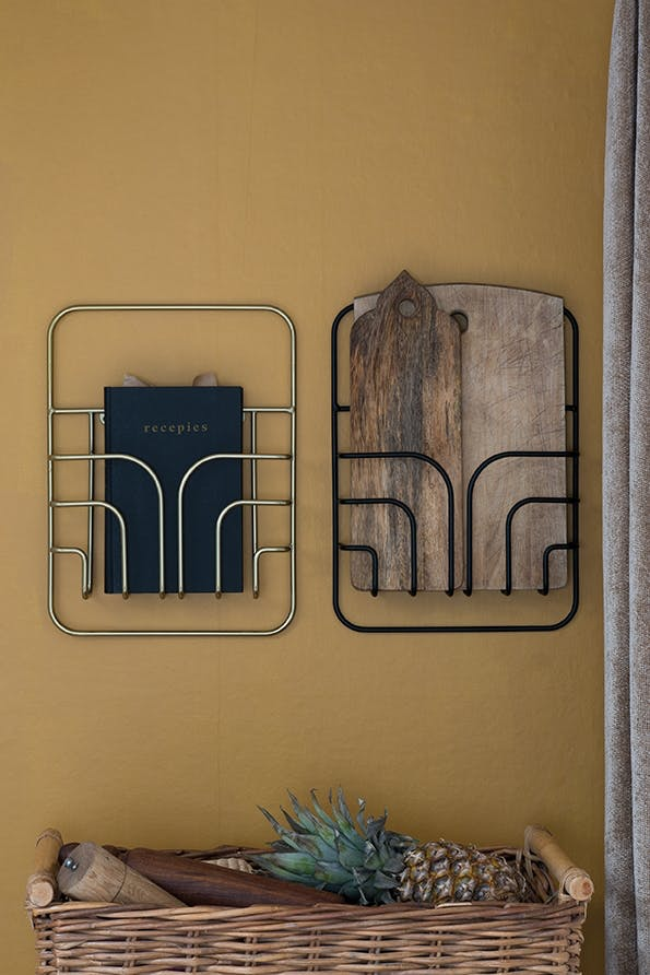 køkken design maze køkkenholder