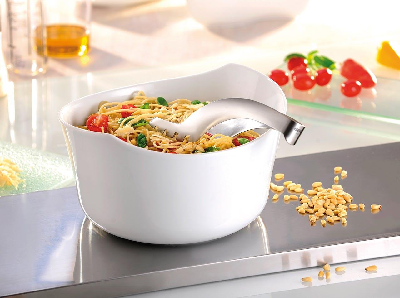 køkken design gefu salatbestik
