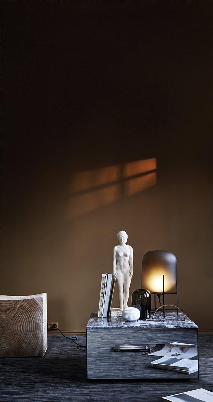 skulptur indretning kunst