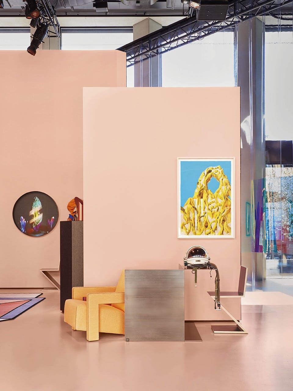 farver kunst billeder