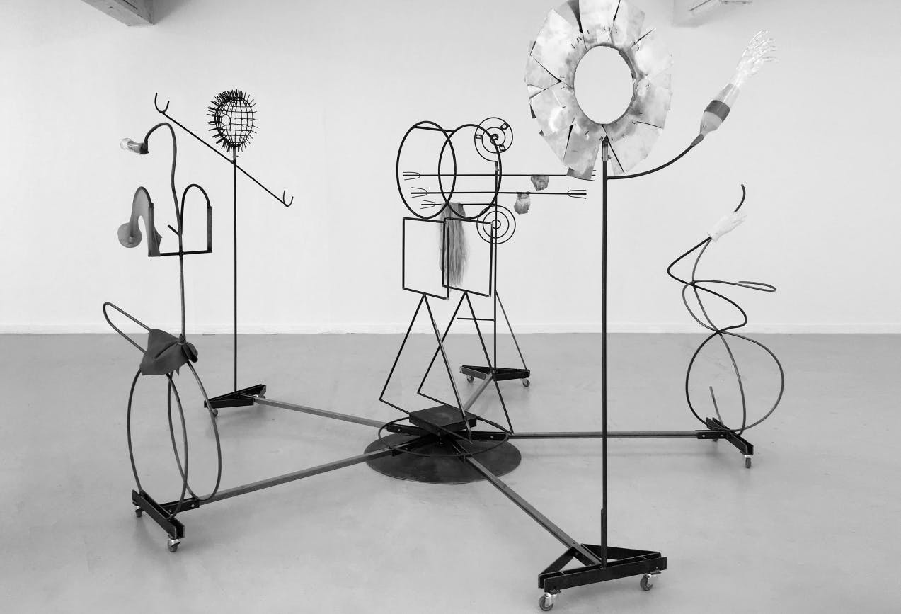 cph art week udstilling