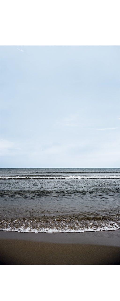 vand vesterhavet