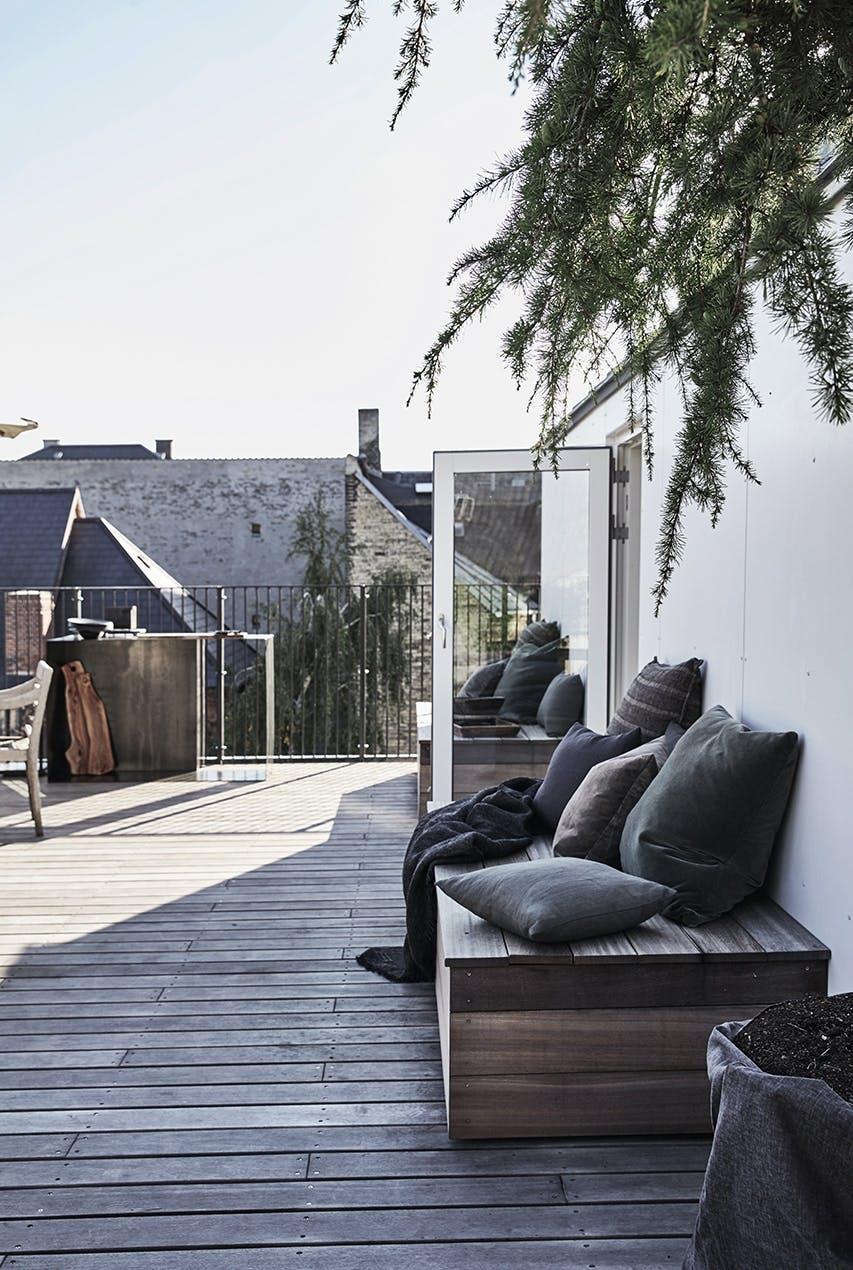 tagterrasse københavn havemøbler
