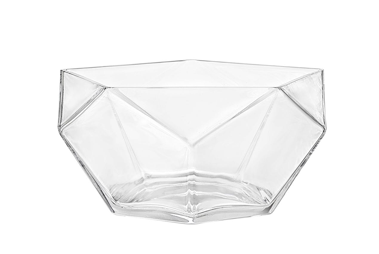glas rosendahl glasskål penta