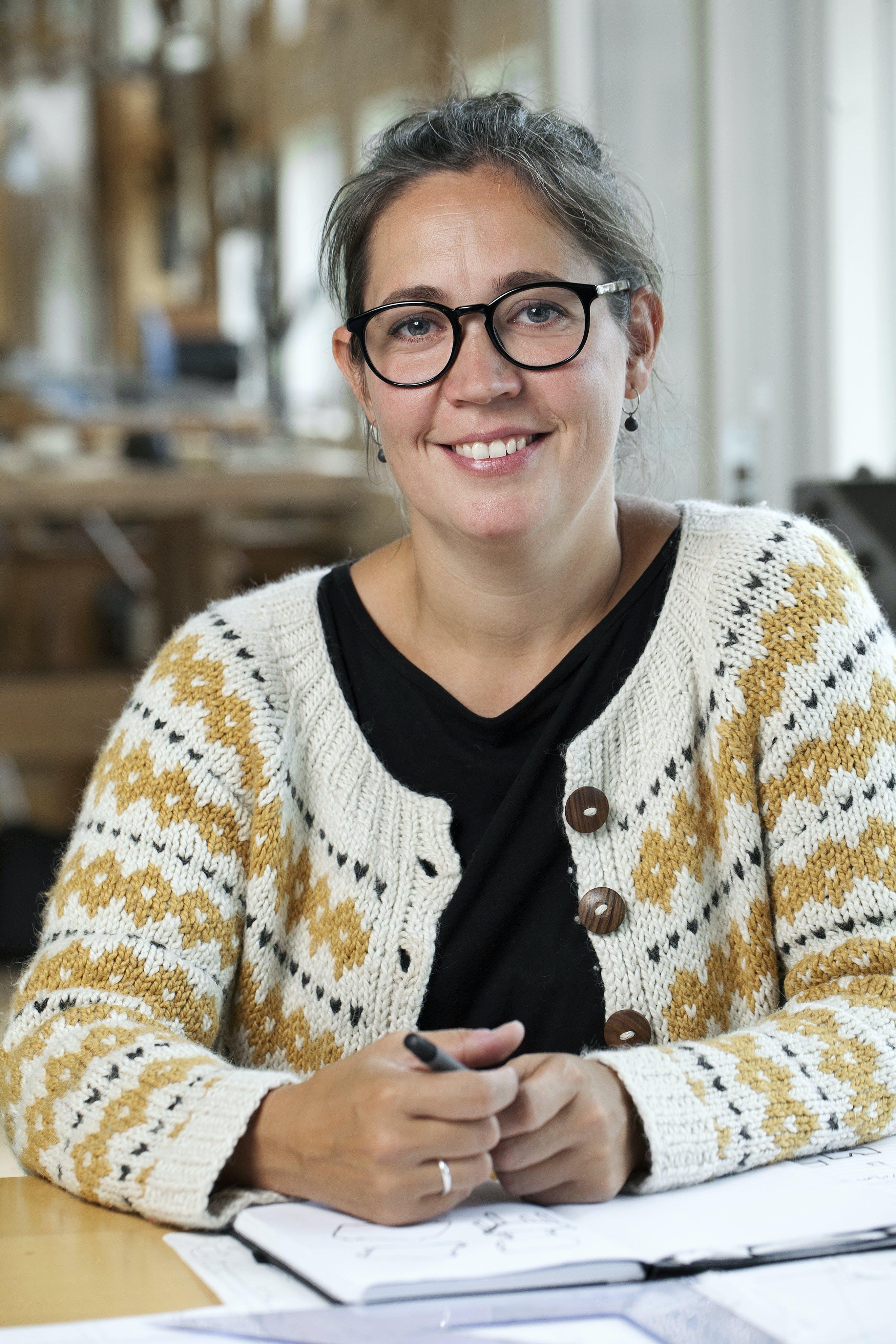 Carina Maria Mølgaard Nielsen