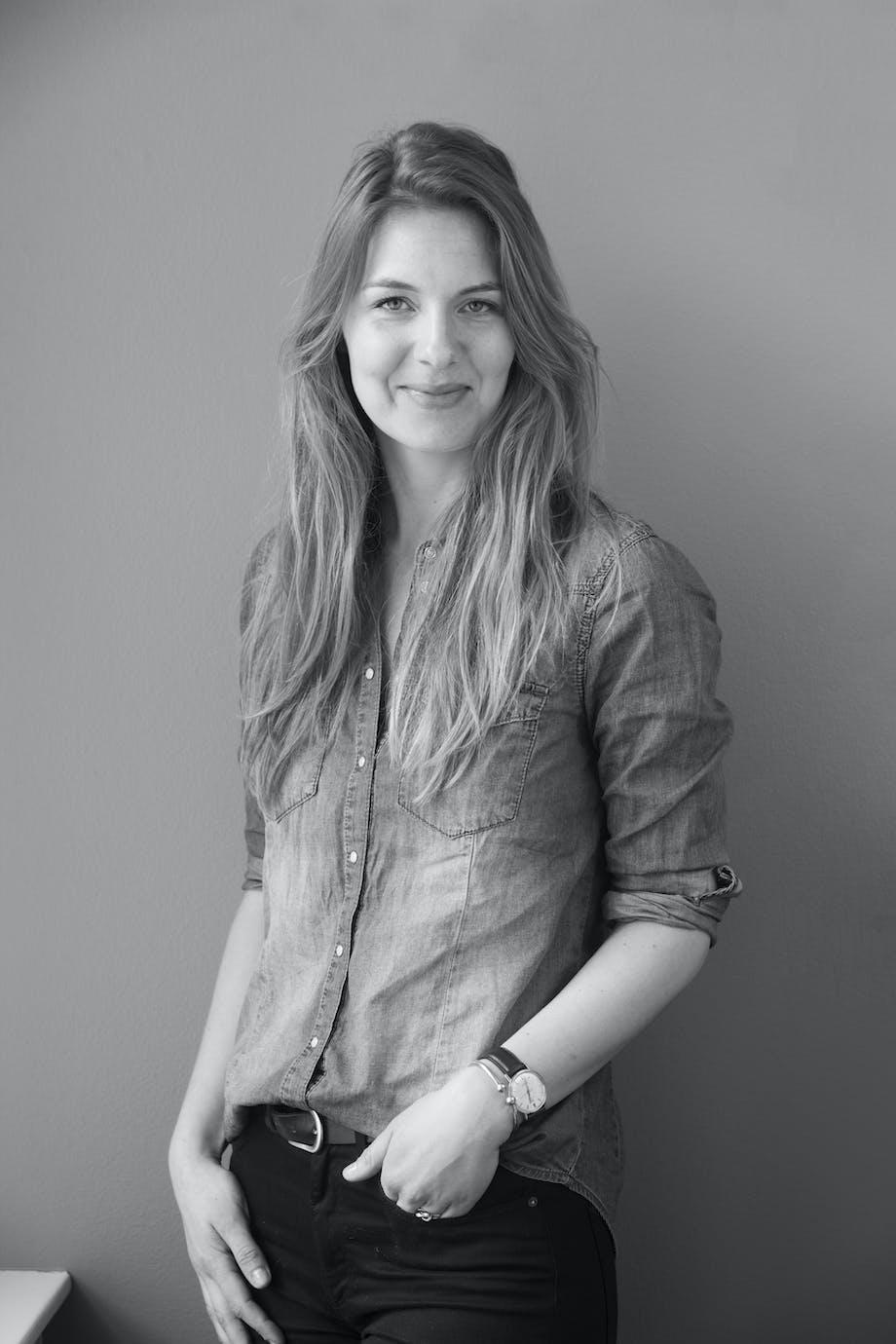 Nikoline Tryde Hølund