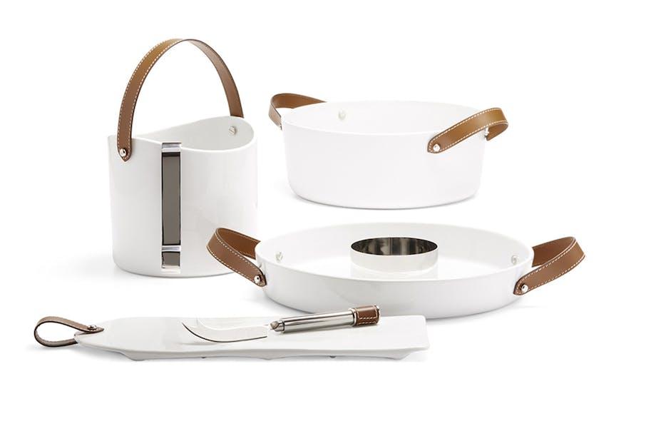 Stilfuldt design til dit køkken