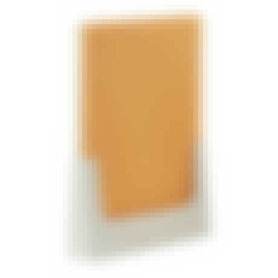 Pyntende orange