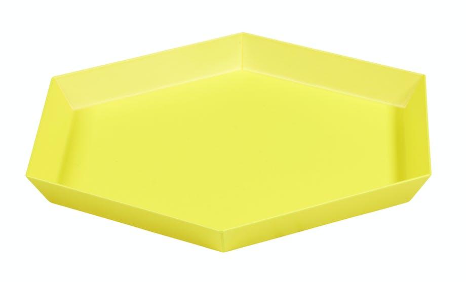 Frisk gul