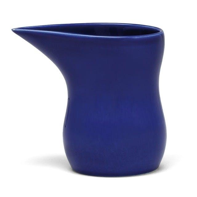 Elegant blå