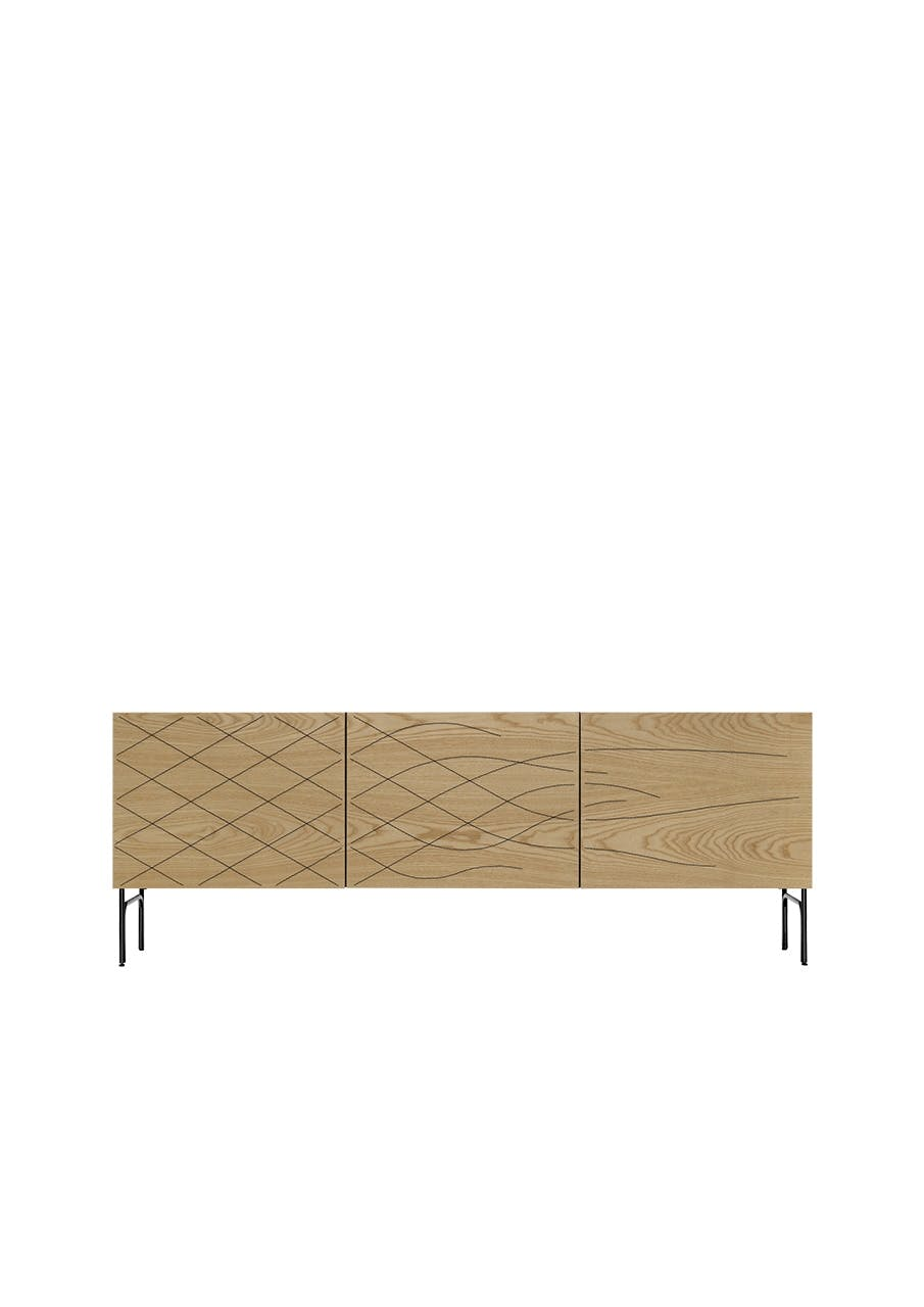 Couture Cabinet