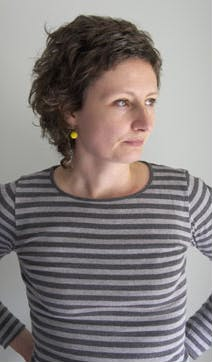 Marianne Krumbach, keramiker