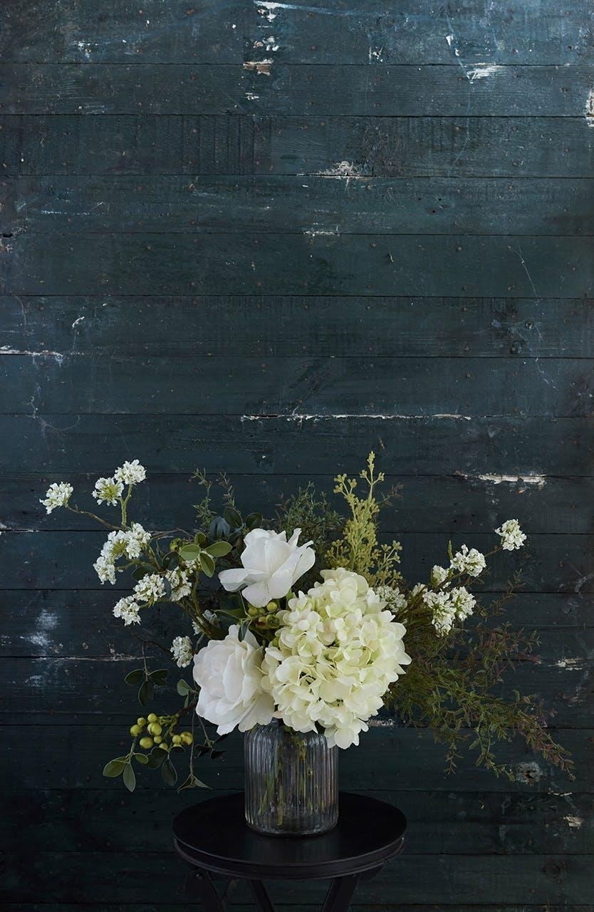 kunstige blomster flotte