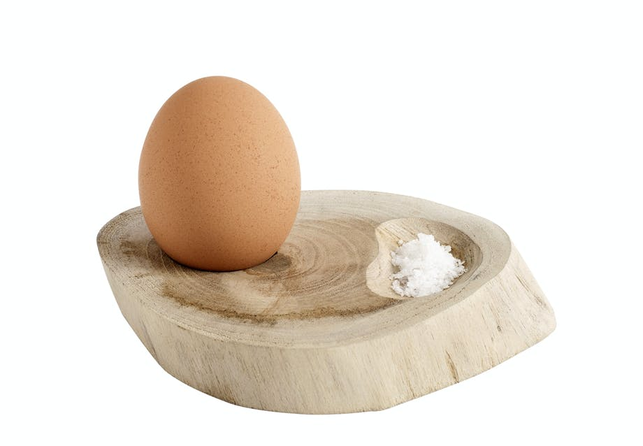 Organic æggebæger