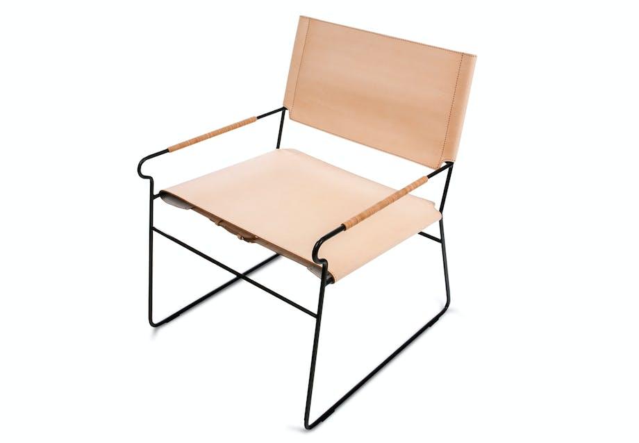 Next Rest Chair fra OX Denmarq