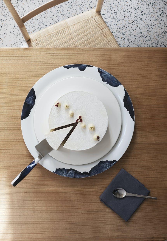 Stockholm serveringsfad og serveringsredskaber