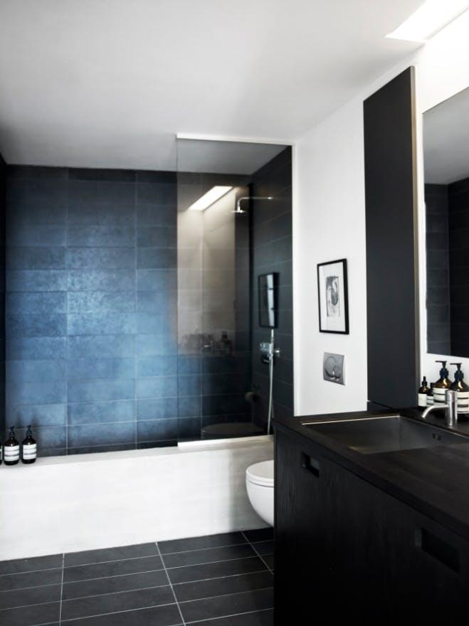 Buchards badeværelse