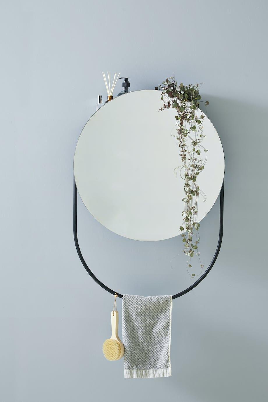 Verde Mirror