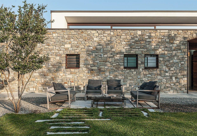 Endnu en skøn terrasse