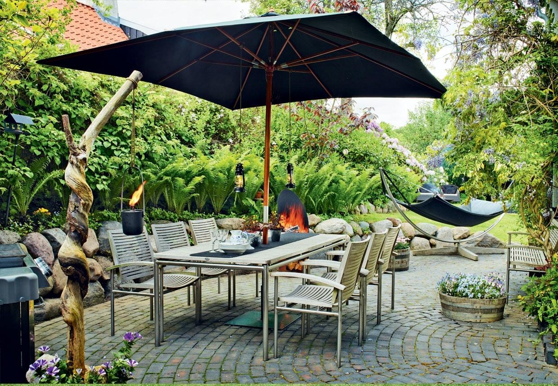 Have | Den skønneste have på kanten af Øresund | bobedre.dk