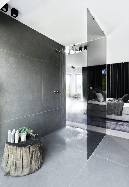 Emil Thorup sommerhus badeværelse