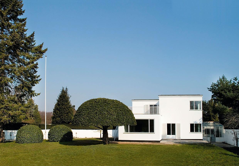 9740ece2 Villa | Arne Jacobsens ikoniske hjem | bobedre.dk