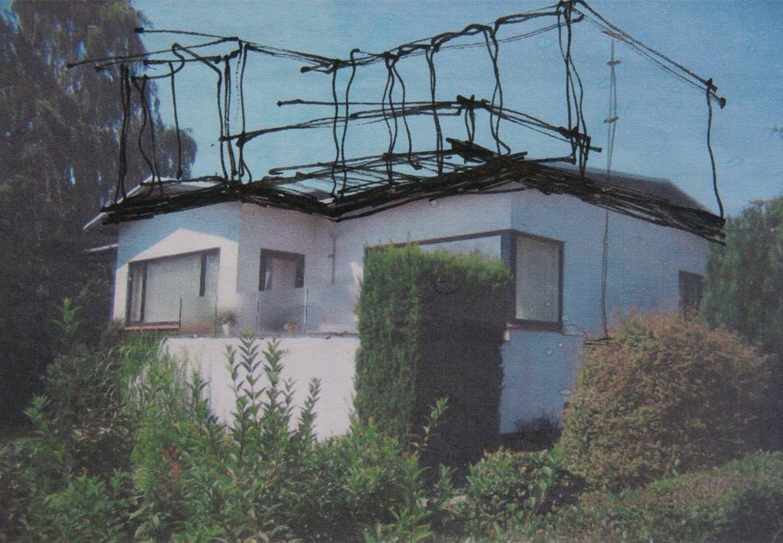 Huset før ombygningen