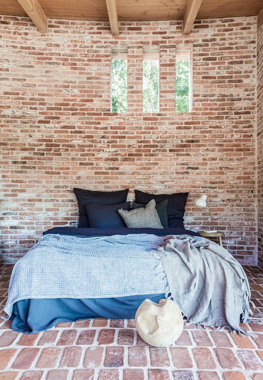 Forældrenes soveværelse
