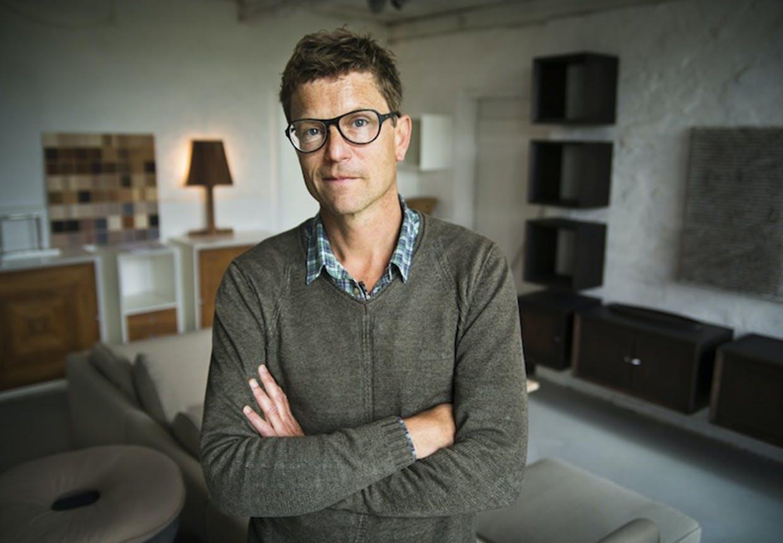 Jesper Holm Design og Møbelsnedkeri
