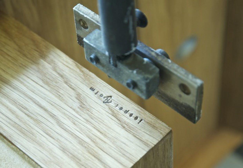 Hvordan ser processen ud, når du designer et møbel?