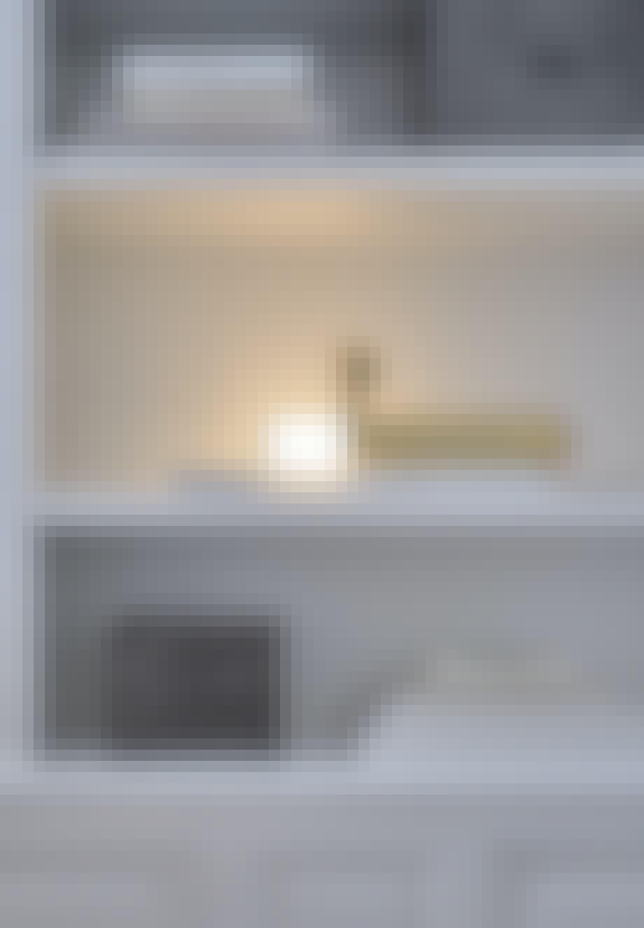 Dæmpbar LED