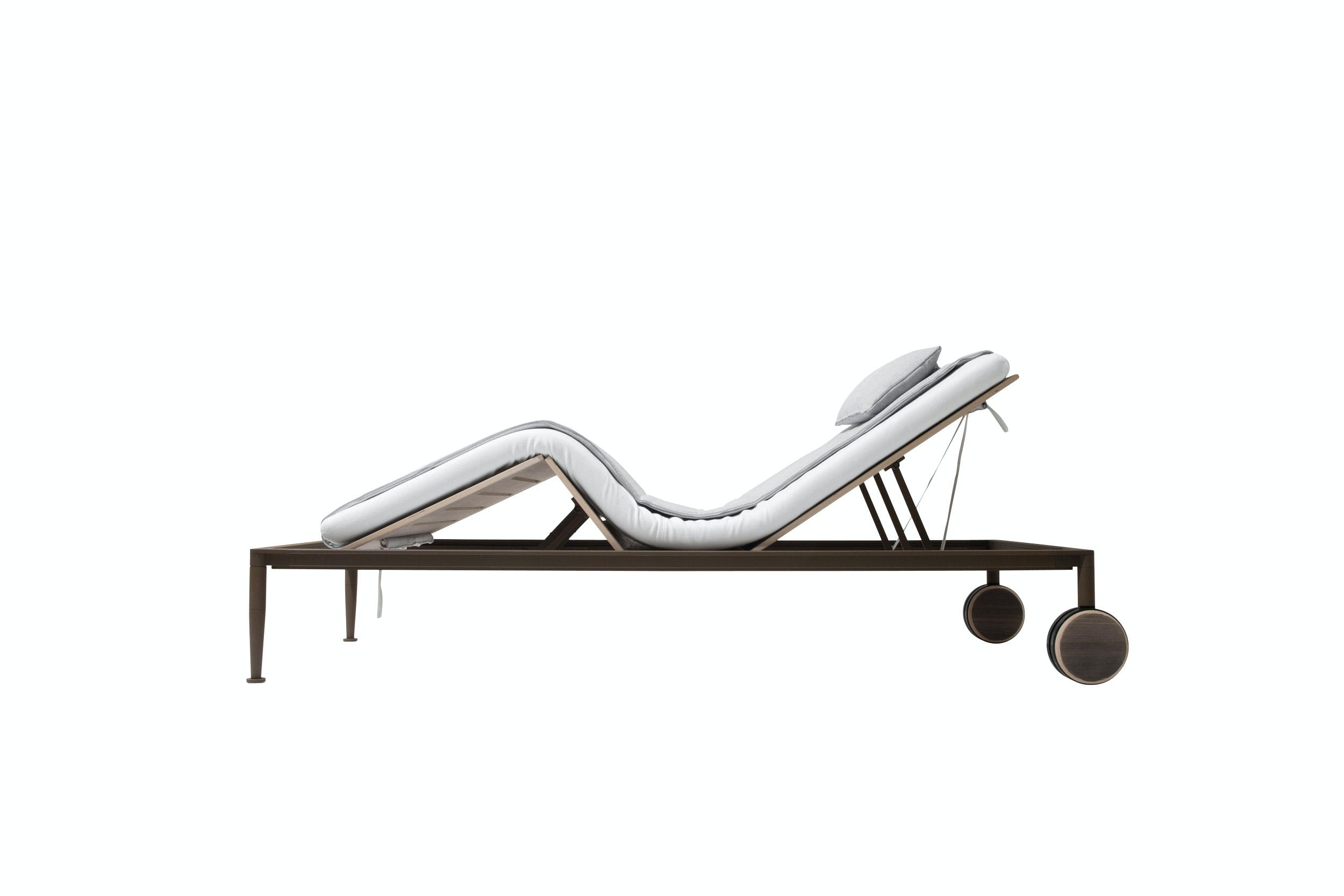 GEA BEACH LOUNGER