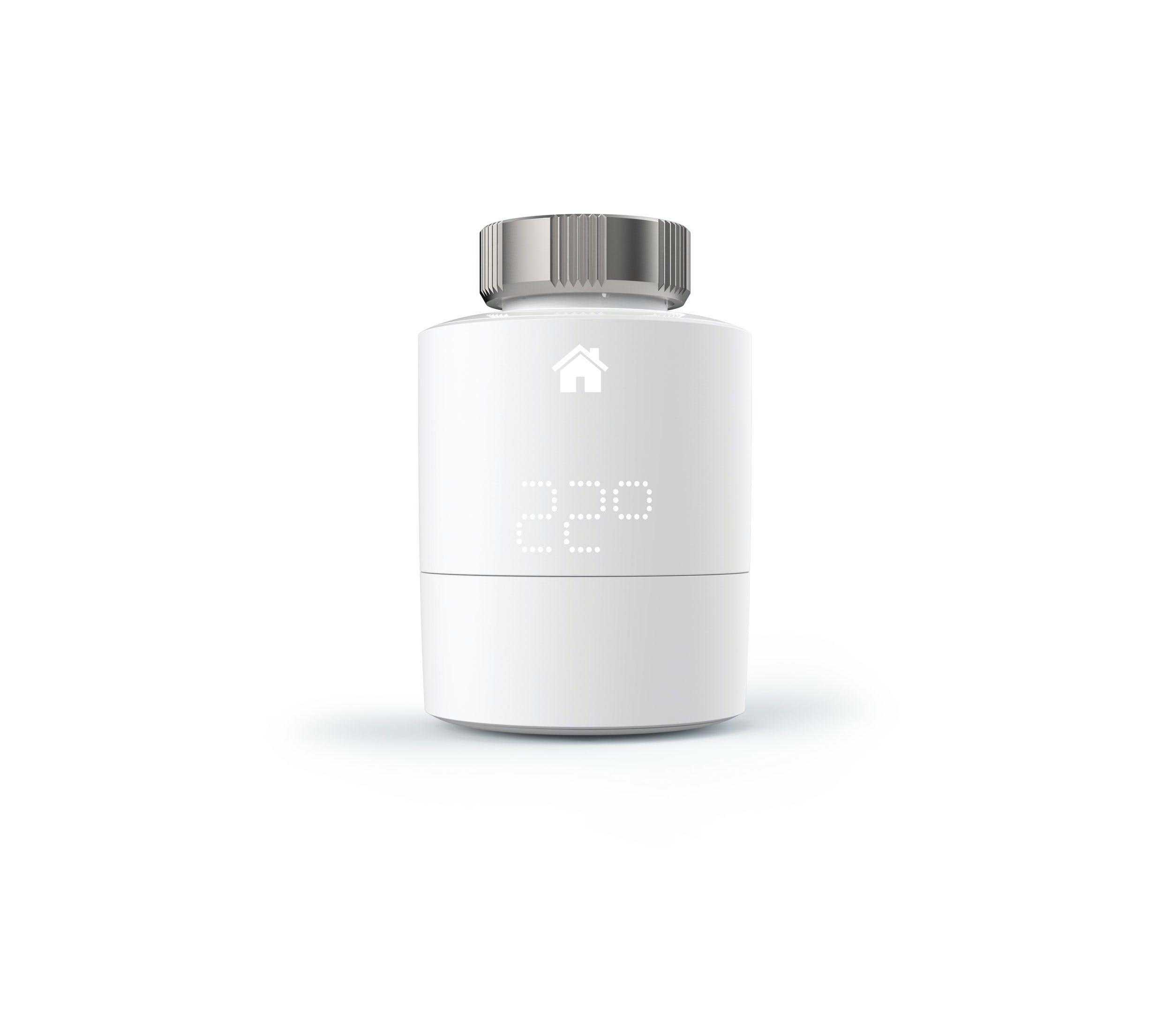 TADO – SMART RADIATORTERMOSTAT