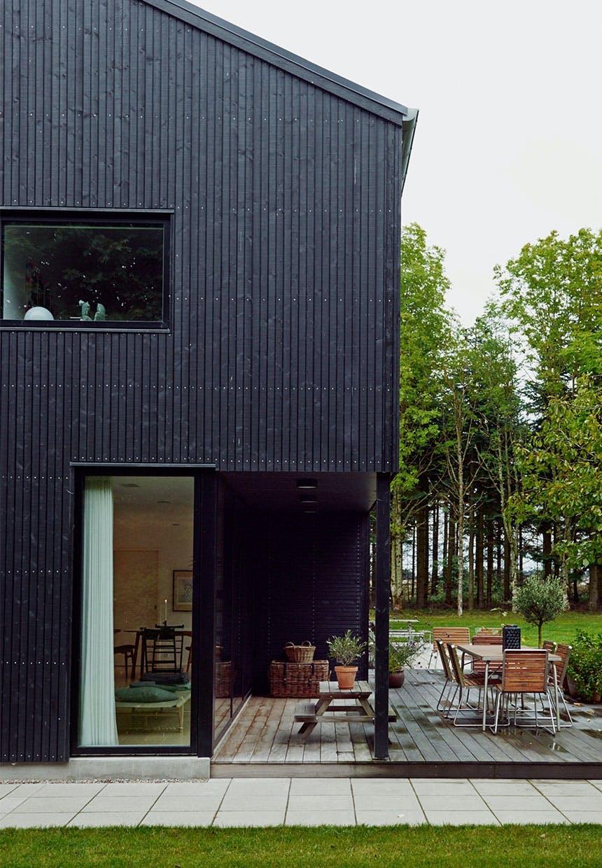 Arkitektoniske finesser
