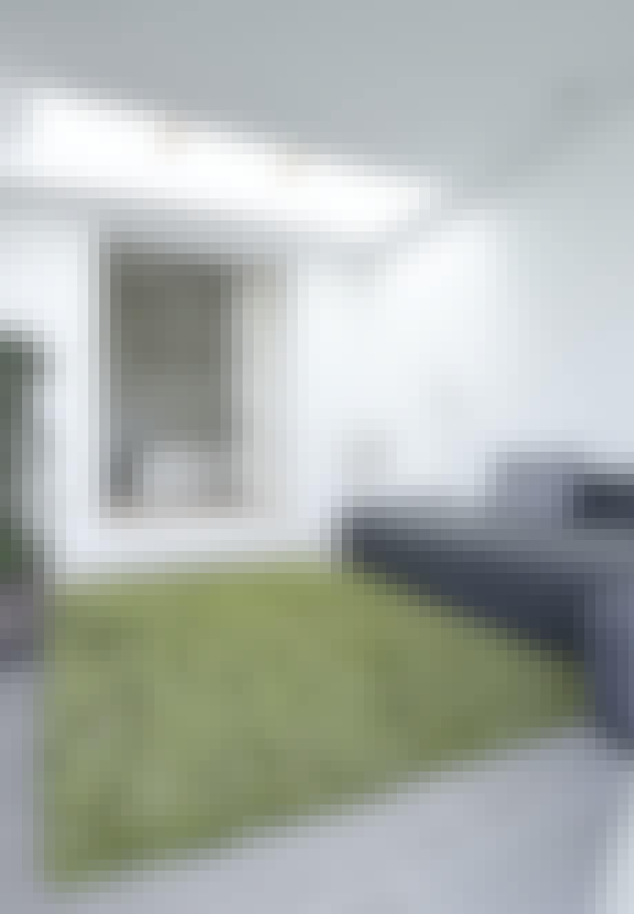 Soveværelse uden vinduer