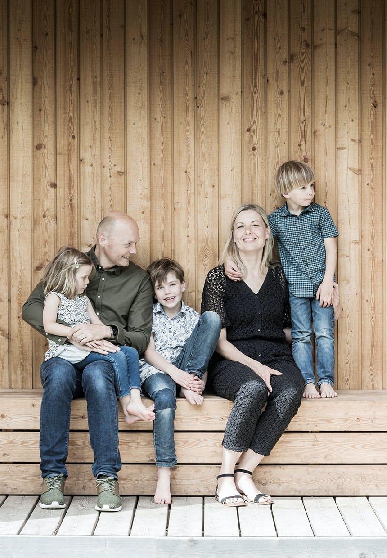 Familien på 5